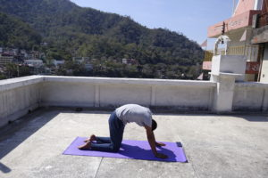 back pain yoga therapy  om yoga international  blog